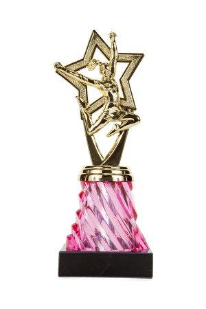 cheer - trophy